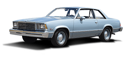 78-83 Chevelle Malibu G Body Classic Car Parts