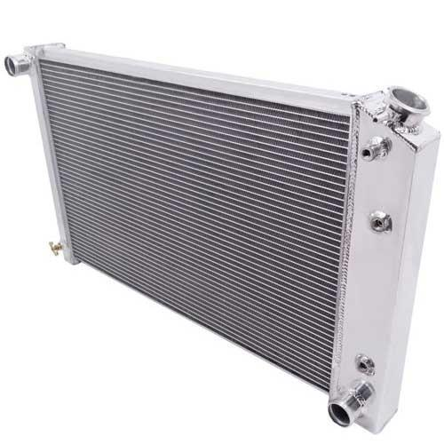 Beat the Heat with a Champion Radiator